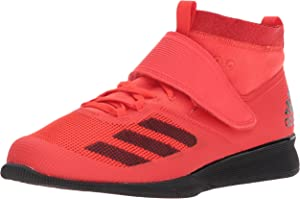Best Olympic Weightlifting Shoes