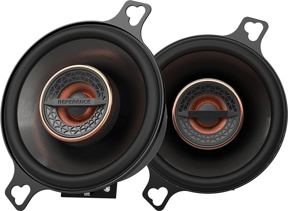 Best 6.5 speakers for clarity