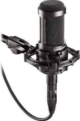 Best Microphones For Youtube Videos 8