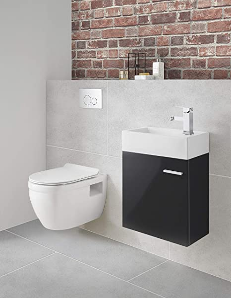 Swiss Madison SM-WT450 Wall Hung Toilet