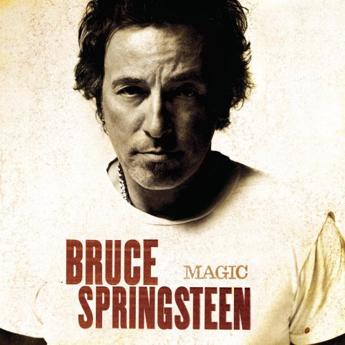 Bilderesultat for Bruce Springsteen - Magic
