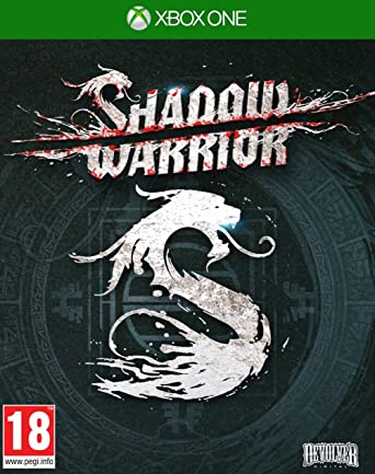 Image result for xbox one shadow warrior