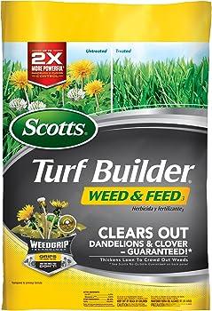 Best Dandelion Killer For All Grass Types