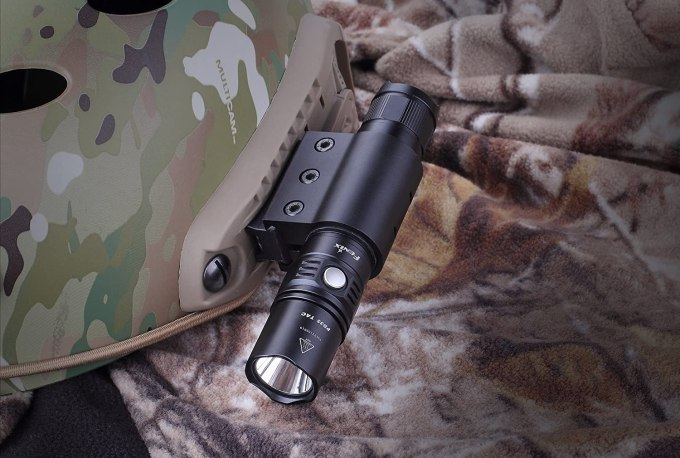 Fenix Flashlights FX-PD35TAC Flashlight