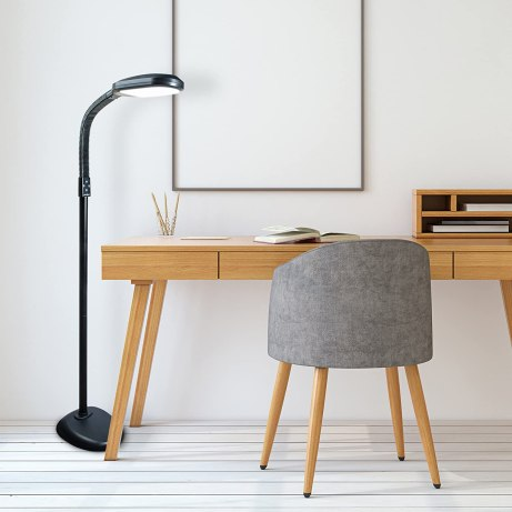Verilux Original SmartLight LED Floor Lamp review