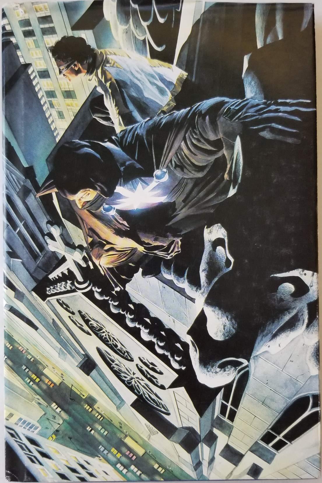 Kurt Busiek's Astro City Vol. II: Confession: 9781887279734: Amazon.com: Books