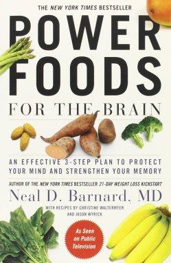 successful children - brain foods
