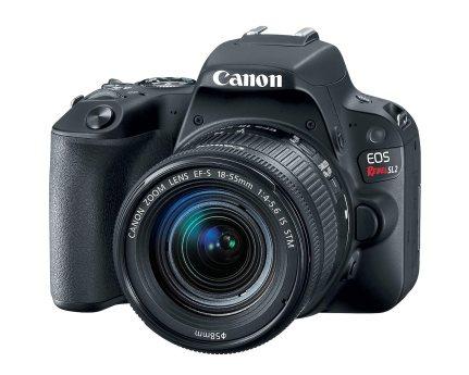 Canon EOS Rebel SL2Black Friday Deals