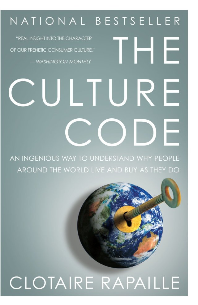 The Culture Code: An Ingenious Way to Understand Why People Around ...