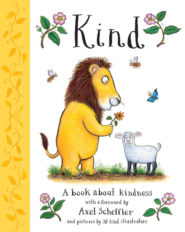 Image result for Kind / written by Alison Green