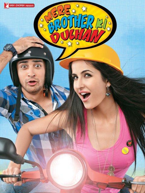Download Mere Brother Ki Dulhan (2011) Hindi Movie Bluray 480p | 720p