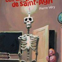 Les disparus de Saint-Agil : Pierre Véry