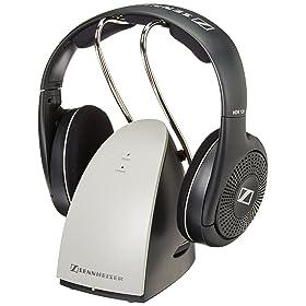 Sennheiser RS120 On-Ear Wireless