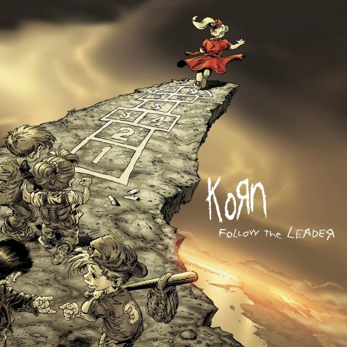Follow The Leader : Korn: Amazon.fr: Musique