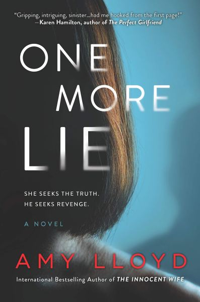 Image result for one more lie amy lloyd