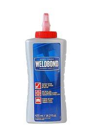 best glue for Styrofoam balls - Weldbond