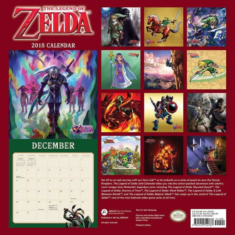 Image result for Zelda 2018