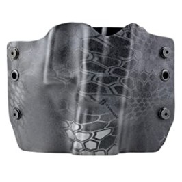 Best OWB Holster for Concealed Carry