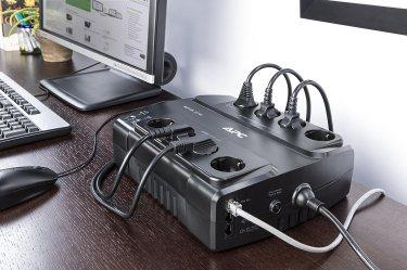 APC Back-UPS ES 700 - Onduleur 700VA