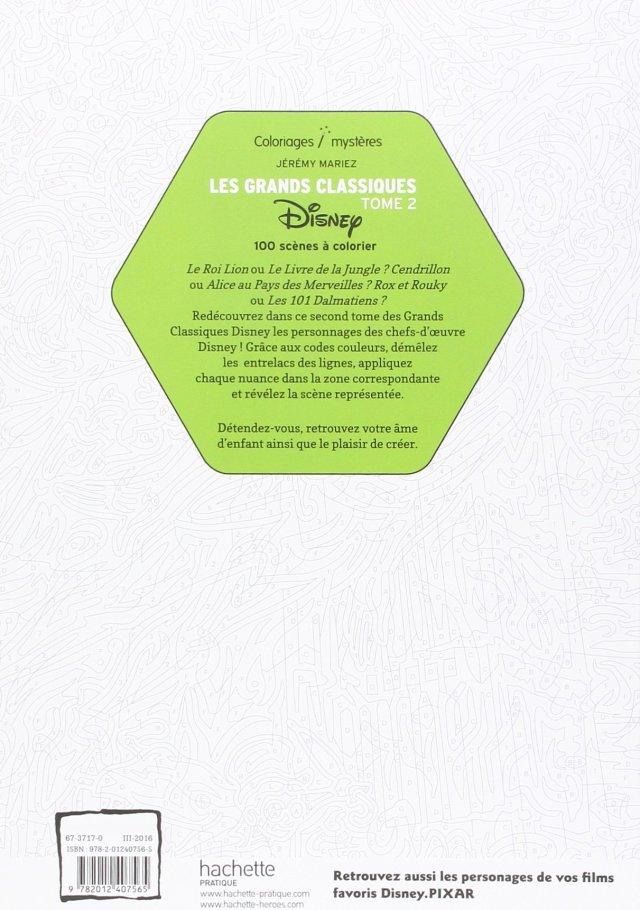 Les grands classiques Disney tome 26 : Mariez, Jérémy: Amazon.fr