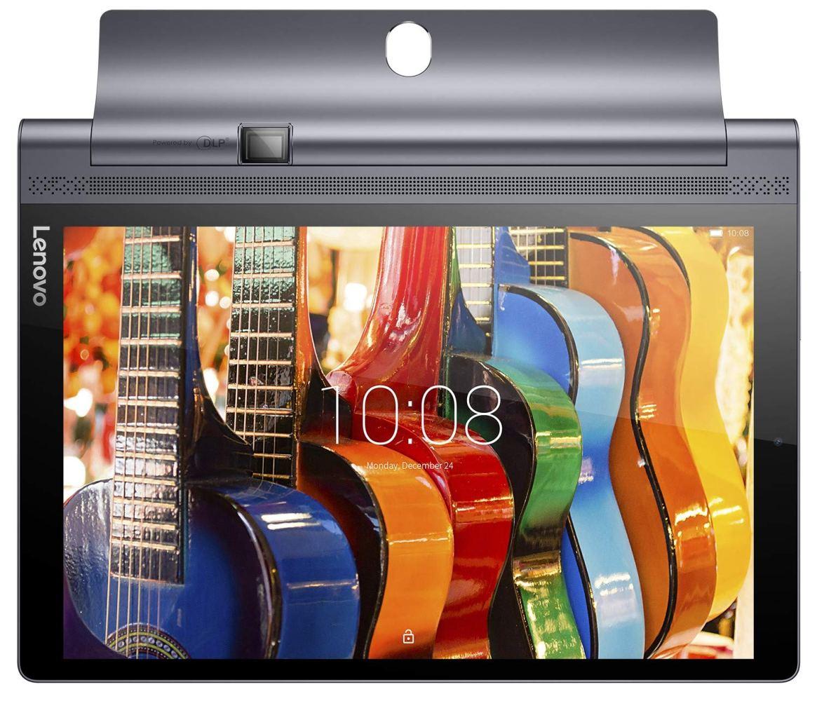 Lenovo Yoga Tab YT3-X90L Tablet, Display 10.1