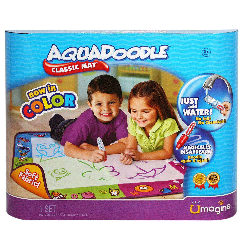 AquaDoodle - Classic Mat