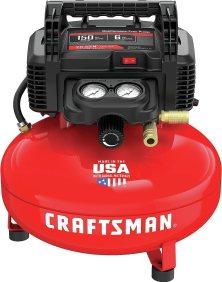CRAFTSMAN CMEC6150K Air Compressor
