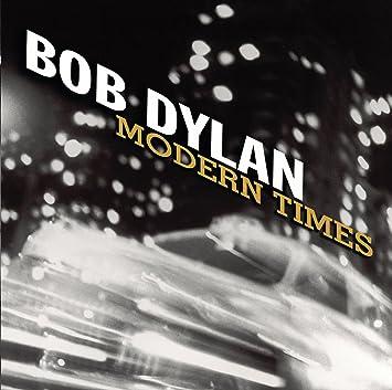 Image result for bob dylan modern times