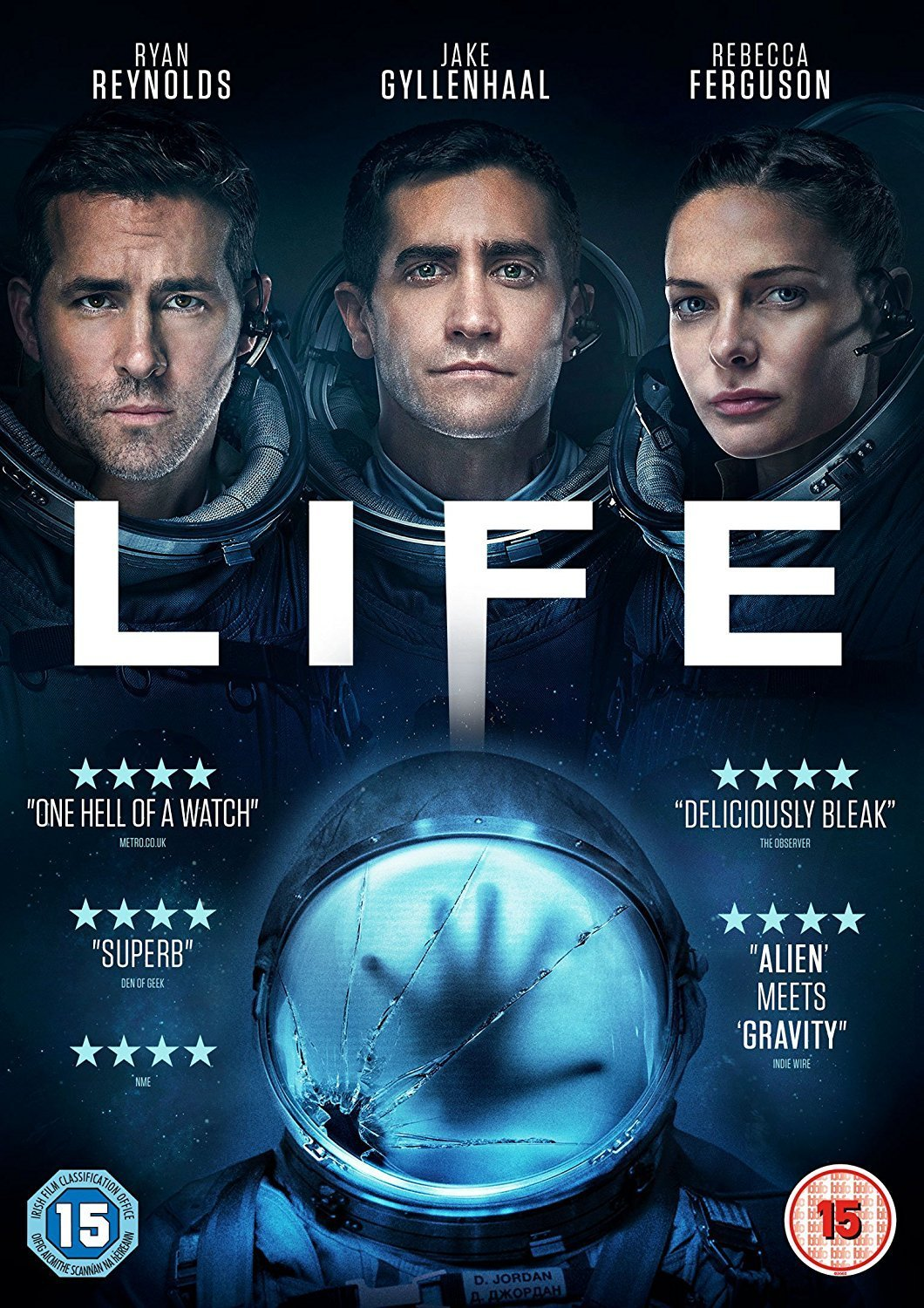 Download Life (2017) Dual Audio {Hindi-English} || 720p [850MB]