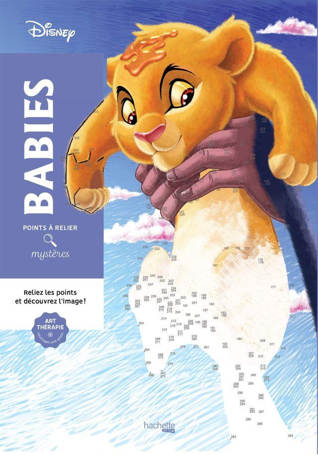 Points à relier babies : Disney, Mariez, Jérémy: Amazon.de: Bücher