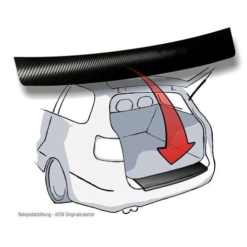 Ladekantenschutz VW Golf 7 von Lackschutzshop