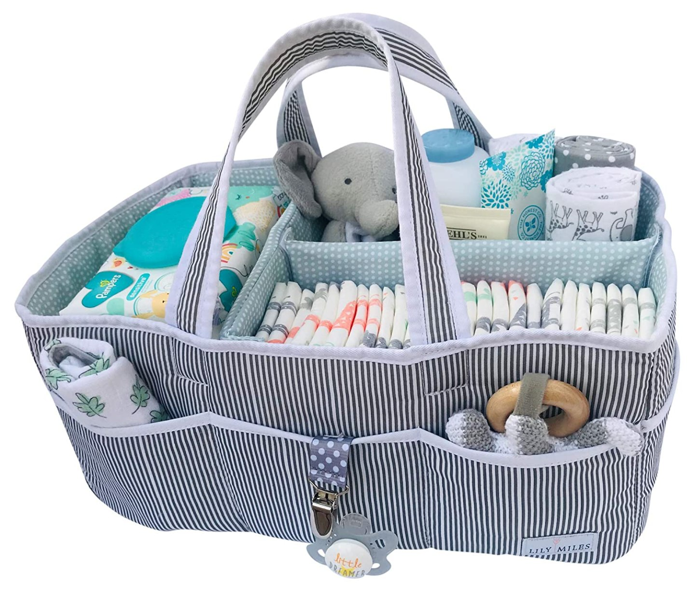 Diaper Organizer