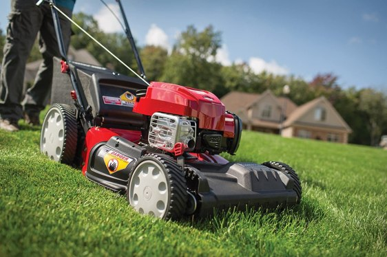 Troy Bilt TB230 Review