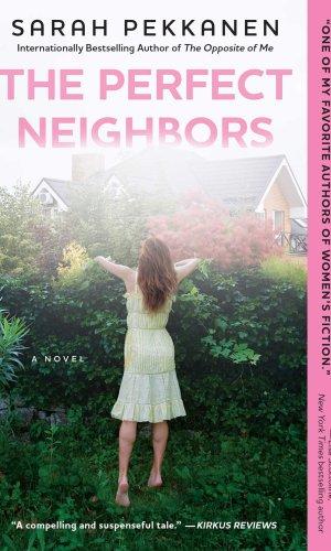 The Perfect Neighbors - Sarah Pekkanan   Poppies and Jasmine