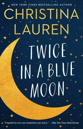 Image result for twice in a blue moon