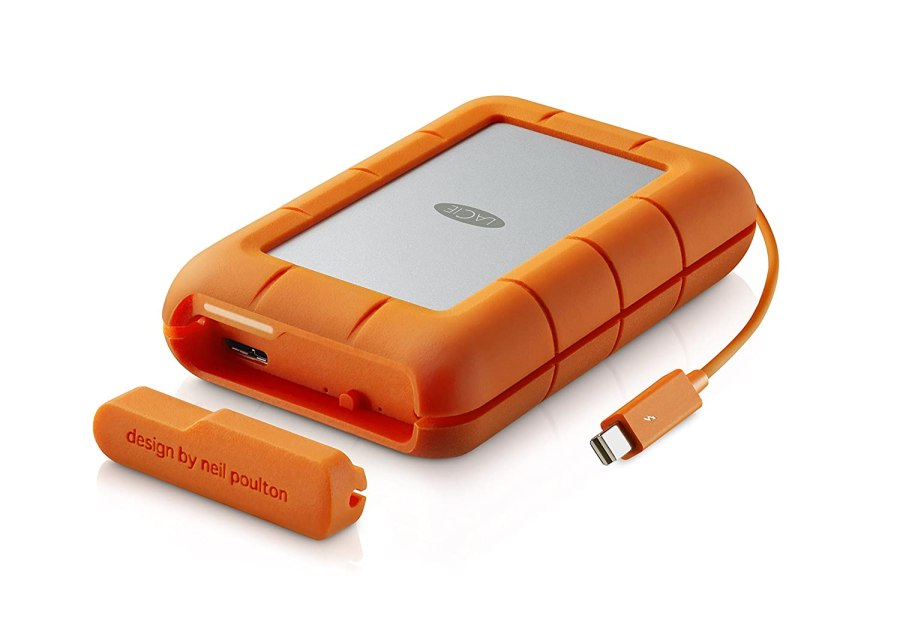 Image result for lacie rugged hard drive