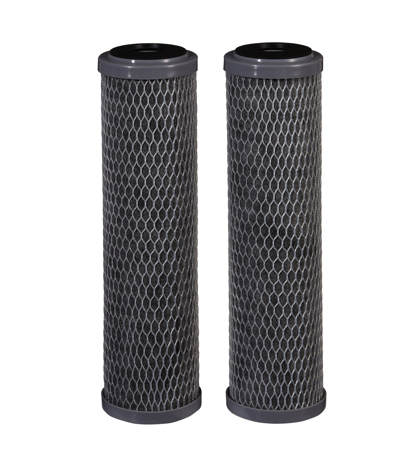 Filtrete Standard Capacity Whole House Carbon Wrap Water Filters