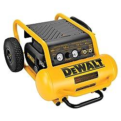 DEWALT D55146 Hand Carry Compressor