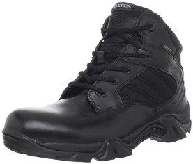 Bates Men's GX-4 Ultra-Lites GTX Waterproof Boot