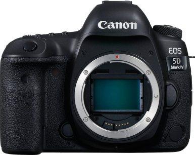 Canon EOS 5D Mark IV Black Friday Deals