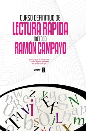 Curso definitivo de lectura rápida método Ramón Campayo