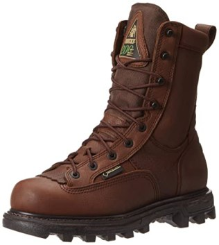 Rocky FQ0009237 BC Leather MEDIUM 9 Hunting Shoes