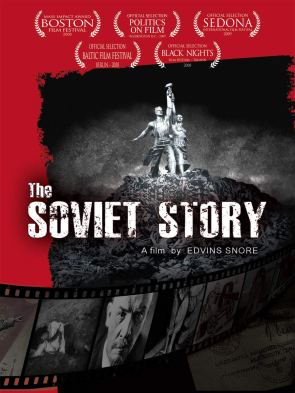 Amazon.com: Watch The Soviet Story | Prime Video