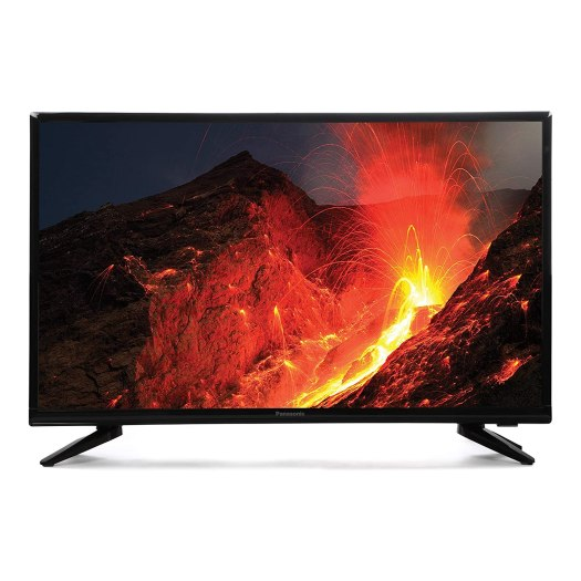 panasonic smart TVs under 15k