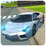 Car Driving & Parking Simulator Game: Extreme Mega City Driver Highway Parking Adventure Game Free For Kids 2018