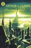Image result for the city and the stars