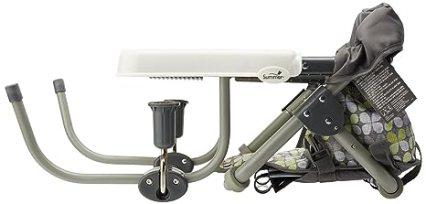 Summer Infant SecureSeat Chair & Hook