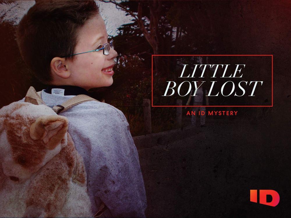 Little Lost Boy