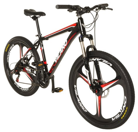 Vilano Ridge 2.0 Hardtail Bike