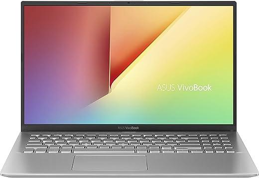 ASUS Vivobook S S512JA-EJ022T PC Portable 15.6'' (Intel Core i5-1035G1, RAM 8Go, 512Go SSD PCIE, Windows 10) Clavier AZERTY Français